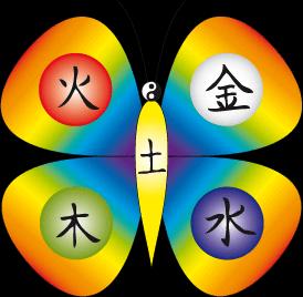 Behandlungszentrum für 5 - Elemente - Medizin Cornelia & Michael Angel - Logo