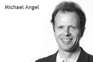 Michael Angel
