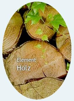 Element Holz